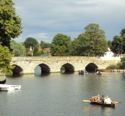 Visiting Shakespeare's Ancestral Home: Stratford-upon-Avon Today