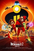 "Movie Review: ""Incredibles 2"""