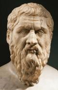 Plato and his