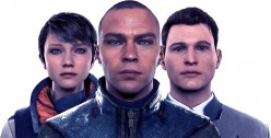 Detroit: Become Human Follows Conflict Between Humans and Androids