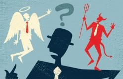 Humanity Defining Morality