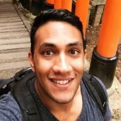Shayen de Silva profile image