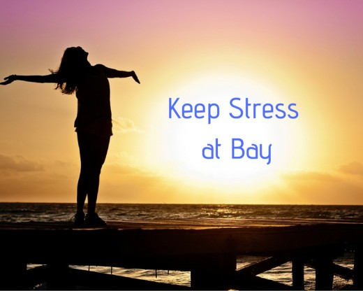 Keeping stress at bay is critical for being your best as a medical interpreter.
