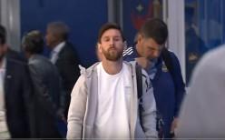 Will Messi Save Argentina Against Nigeria?