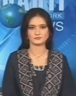 Sanam Sindhi