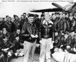 The Doolittle Raid Of Japan