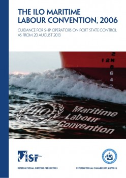 The Charter of the Seafarers Rights - MLC 2006