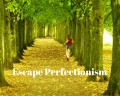 The Perfectionist's Prison: How Perfectionism Hurts You and How to Break Free