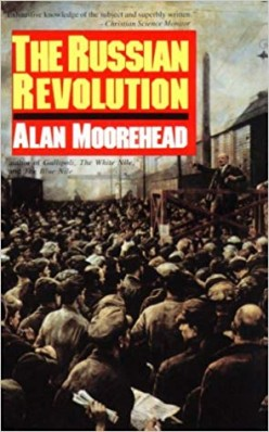 Summary and Discussion: Alan Moorehead's