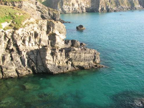 Sun, Sea & Rocks
