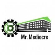 Mr-Mediocre profile image