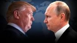 Indirect Collusion:Trump and Putin in the Middle East