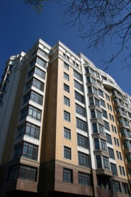 If you live in an apartment, make sure you have renter's insurance!