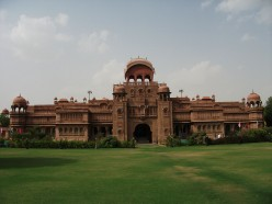 8 Places to Visit in Bikaner