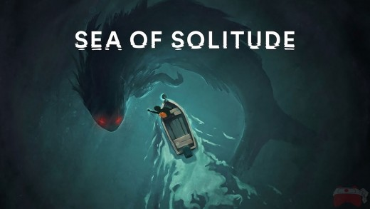 The promotional Poster for Sea Of Solitude