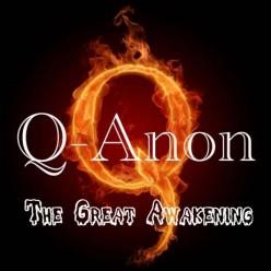 The 'Q's Phenomena/Epiphanies….