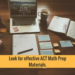 How To Get A High Score In ACT Math: 5 Essential Tips