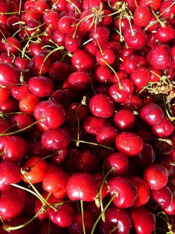 Cherries and Health Benefits
