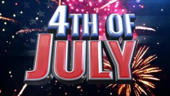 'July Fourth, Fourth of July, or Independence Day': Which Is It?