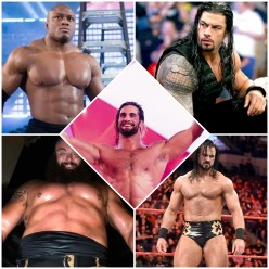 Who Should Face Brock Lesnar at SummerSlam?