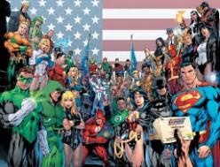 Why Superheroes Still Matter