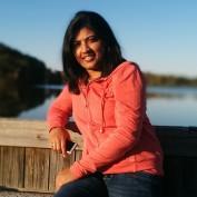 Binita behera profile image