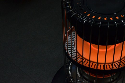 Space heaters can be an excellent investment when the weather is cold.
