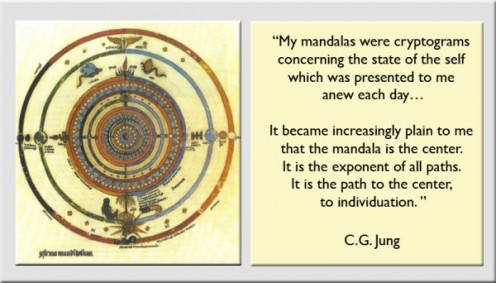 Mandalas The Sacred Geometry Of Creative Balance And Centering