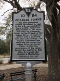 Things to Do in Charleston, SC: Charles Towne Landing