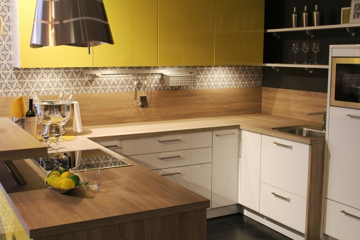 Peninsula Kitchen Design