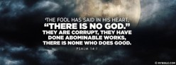 The Fool in the Bible