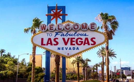 Welcome to Las Vegas - Parents and Kids Alike!