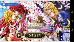 Shall We Date? Ninja Shadow : Seiya Walkthrough