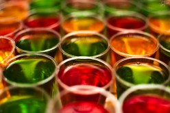 Simple Jell-O Shot Recipe