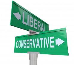 Liberalism vs. Conservatism
