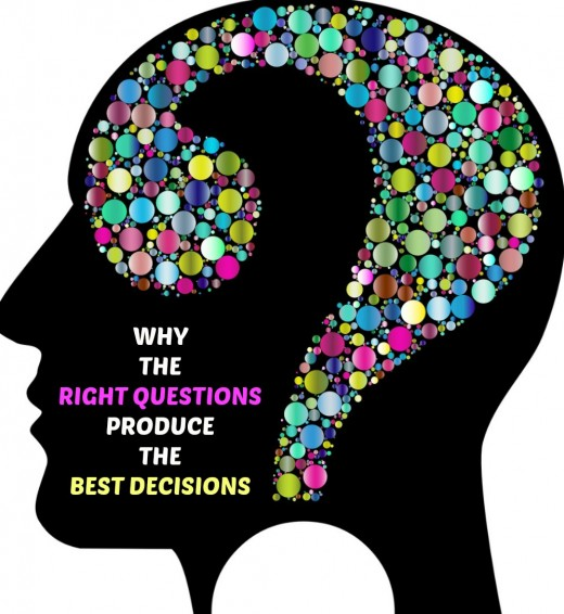 Advice that will help people to determine whether something they want to have or do will be a good choice for them.