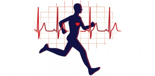 Maintaining your cardiovascular health is important