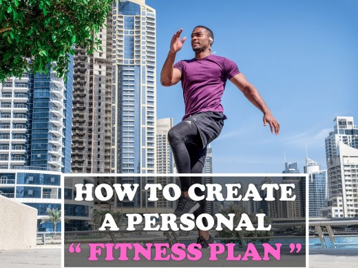 How to Create a Complete Personal Fitness Program Plan