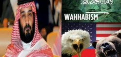 Saudi Prince Says that the West Encouraged Wahhabism