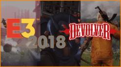 Devolver E3 2018...Yeah...