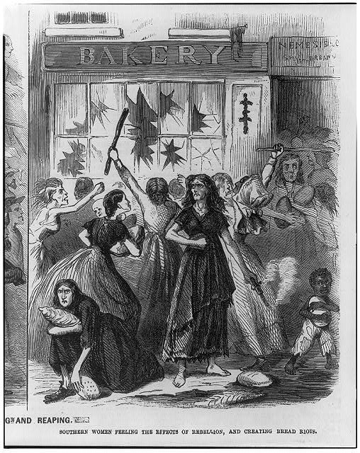 Bread Riots