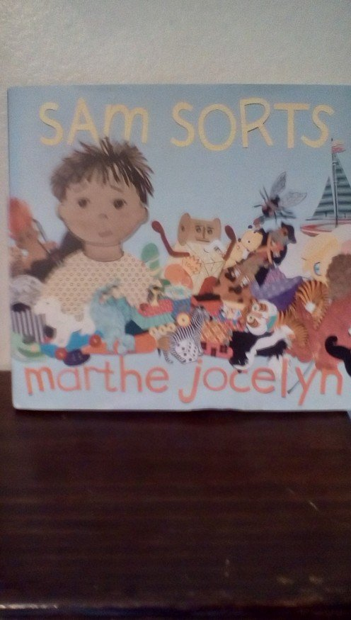 Fun picture book to teach valuable beginning math skills