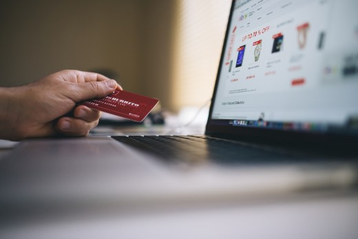 Four places to buy products for online selling through eBay, FBA and dropshipping