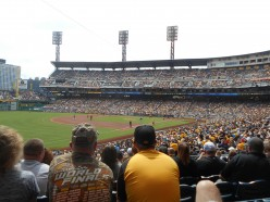 What I Love About PNC Park