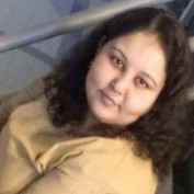 Urja Pandya profile image