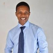 Reuben Githua profile image