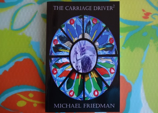 The Carriage Driver is a collection of short stories about the afterlife.