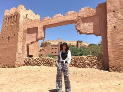 Style Tips While Travelling to Morocco