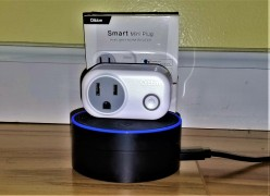 Review of Oittm Smart Plug Mini (Works With Amazon Alexa & Google Home)