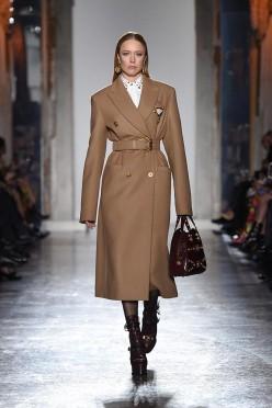Women's Winter Coat Trends